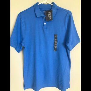 Boca Classics Men's Polo Shirt